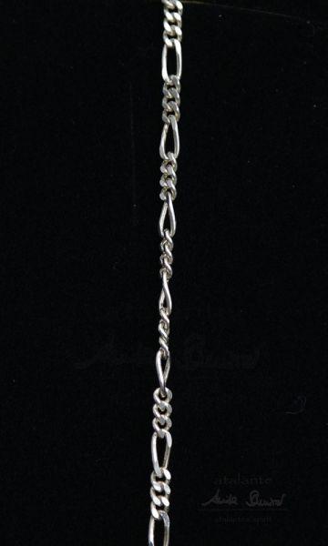 Armkettchen für Charms-Anhänger | 925er Silber