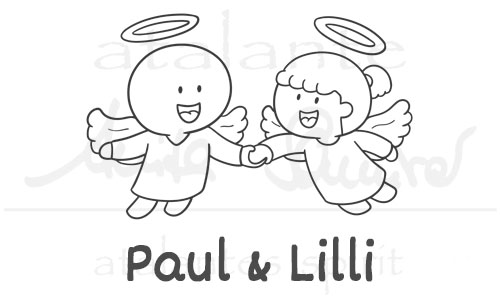 Paul & Lilli